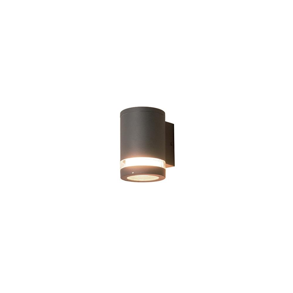 Outside Lights Wickes: Outdoor LED Wall Light 12 Volt 3 Watt Stainless Steel
