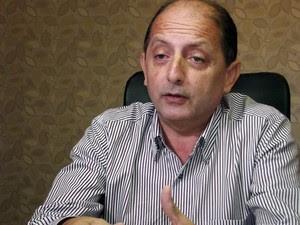 Advogado Marcus Alânio Martins Vaz (Foto: Fred Carvalho/G1)