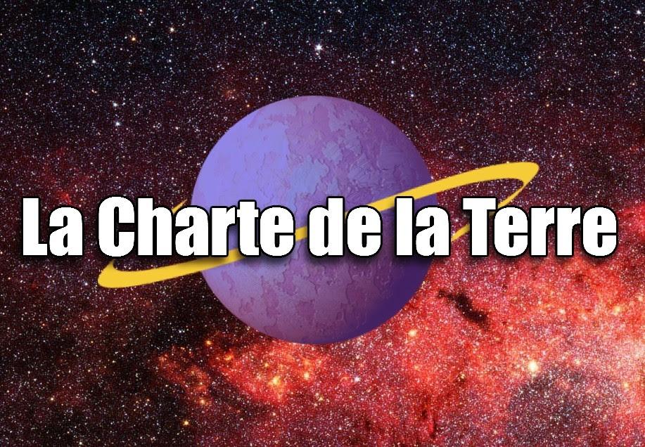 La Charte de la Terre