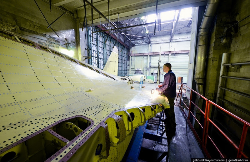 chkalovsu001 23 sản xuất của Su 34 Trong Novosibirsk