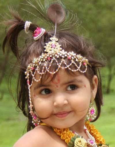 Shree Krishna Janmastami Utsav