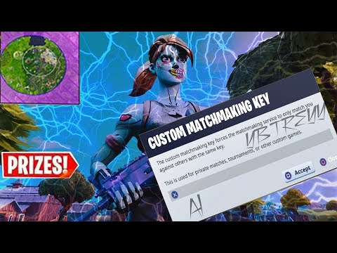 ☝️ best matchmaking quiz fortnite custom matchmaking key 2019
