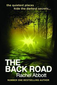 The Back Road by Rachel Abbott