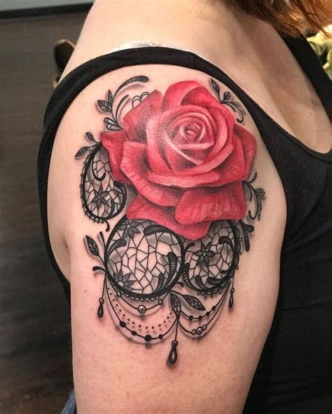 top lace tattoos inspiration guide