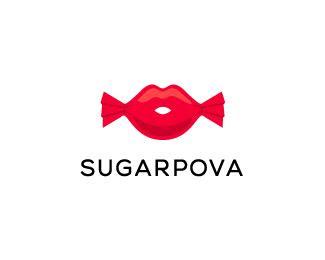 logo design lips