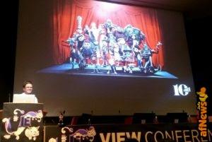 """@ViewConference festeggia con Laika dieci anni di emozioni """"in stop motion"""""""