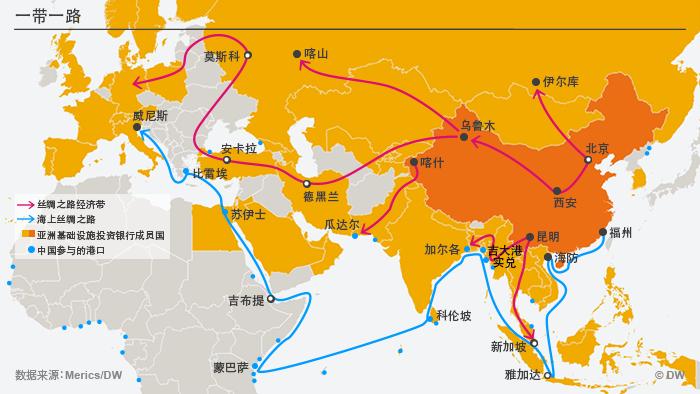 德语媒体:比特币霸权和中国时代