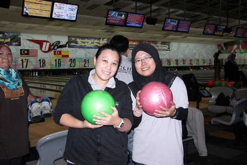 MyClic Bowling Tournament