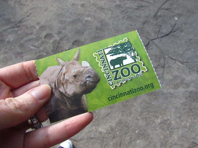 Trip to the Zoo