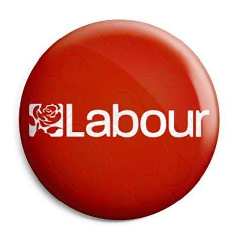 Labour Party Logo   Political Button Badge, Fridge Magnet
