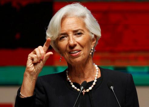 Eurogroup: Ο διάβολος κρύβεται στις λεπτομέρειες και το ΔΝΤ... τον βρήκε!