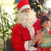 Santa + Airu