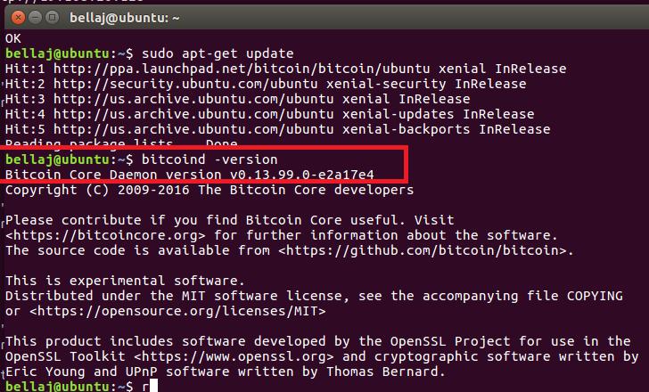 bitcoin open source code