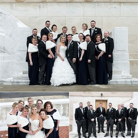 Detroit Michigan Roostertail Wedding Photos   by Kellie
