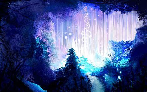 fantasy meteor shower hd desktop wallpaper instagram