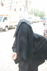 The Muslim Beggar Woman Society's Gift to Islam.. by firoze shakir photographerno1
