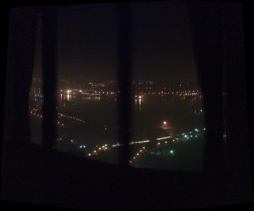 85以馬內利:31樓日租套房 夜海景 Panoramic - 2