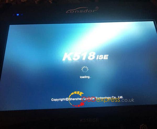 lonsdor-k518-start