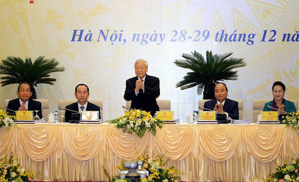 Tổng Bí thư,Nguyễn Phú Trọng