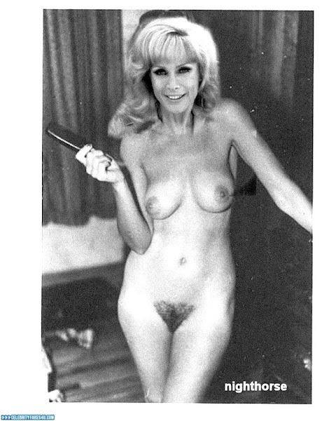 Barbara Eden Nude - Hot 12 Pics | Beautiful, Sexiest