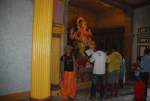 Shooting Hope Hindutva As A Message of Peace by firoze shakir photographerno1