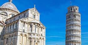 Florence & Pisa