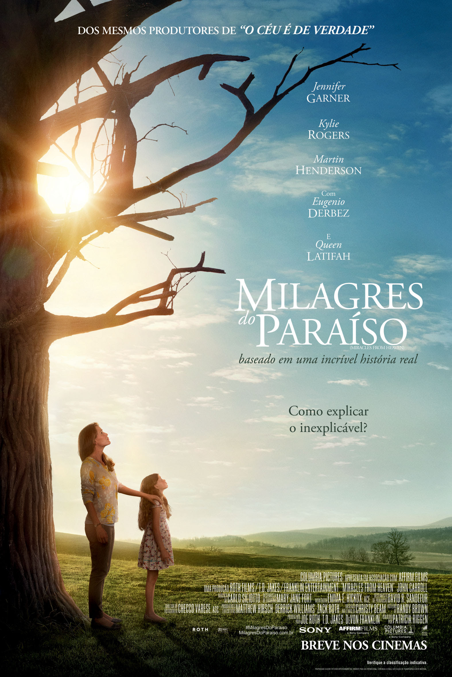 Críticas Do Filme Milagres Do Paraíso Adorocinema