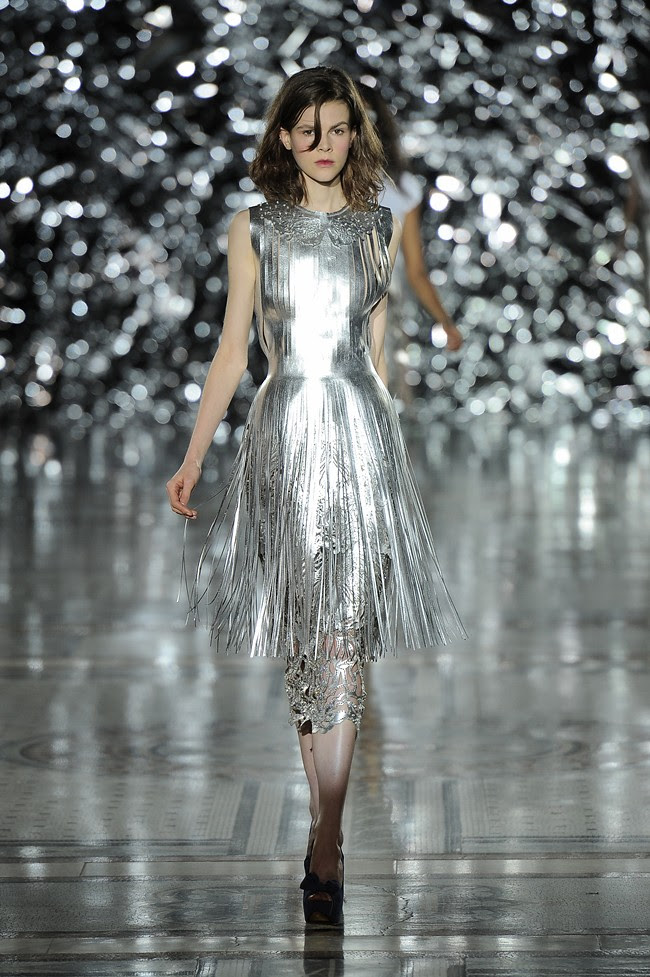 a - Giles SS12 look 7