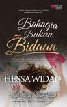 Review Novel: Bahagia Bukan Bidaan By Hessa Widad