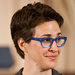 Rachel Maddow of MSNBC wadesboldly into partisan waters.