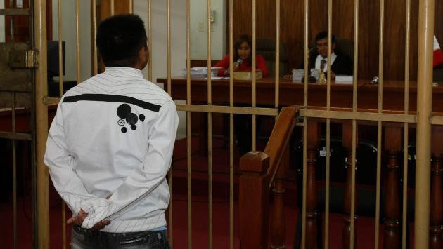 Al acusado se le halló responsable del delito de tráfico ilícito de drogas. (Archivo/Imagen referencial)