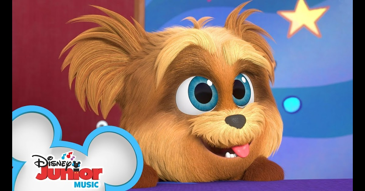 16 Puppy Dog Pals Keia Coloring Pages - Printable Coloring ...