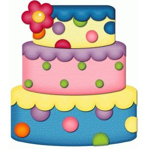 Free Birthday Cake Clipart In Ai Svg Eps Or Psd
