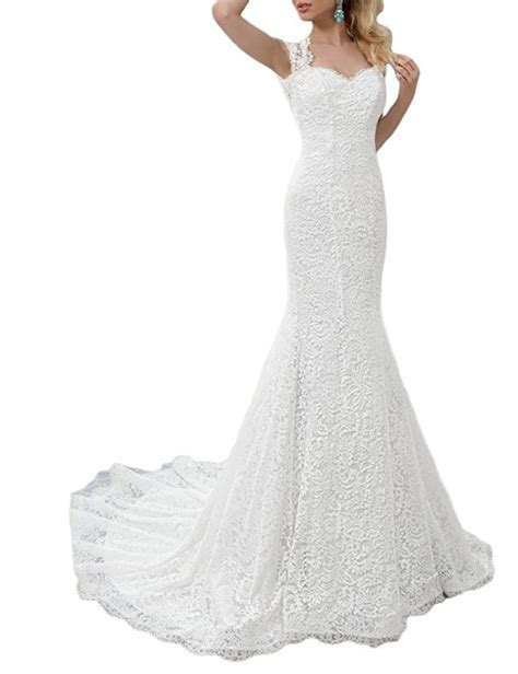 Cheap Wedding Dresses: Best Bridal Gowns to Buy on Amazon