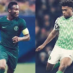 2e4469ae6143e Fake Nigeria World Cup 2018 jerseys fly off the shelves