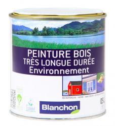 Peinture Bois Environnement De Blanchon 1l