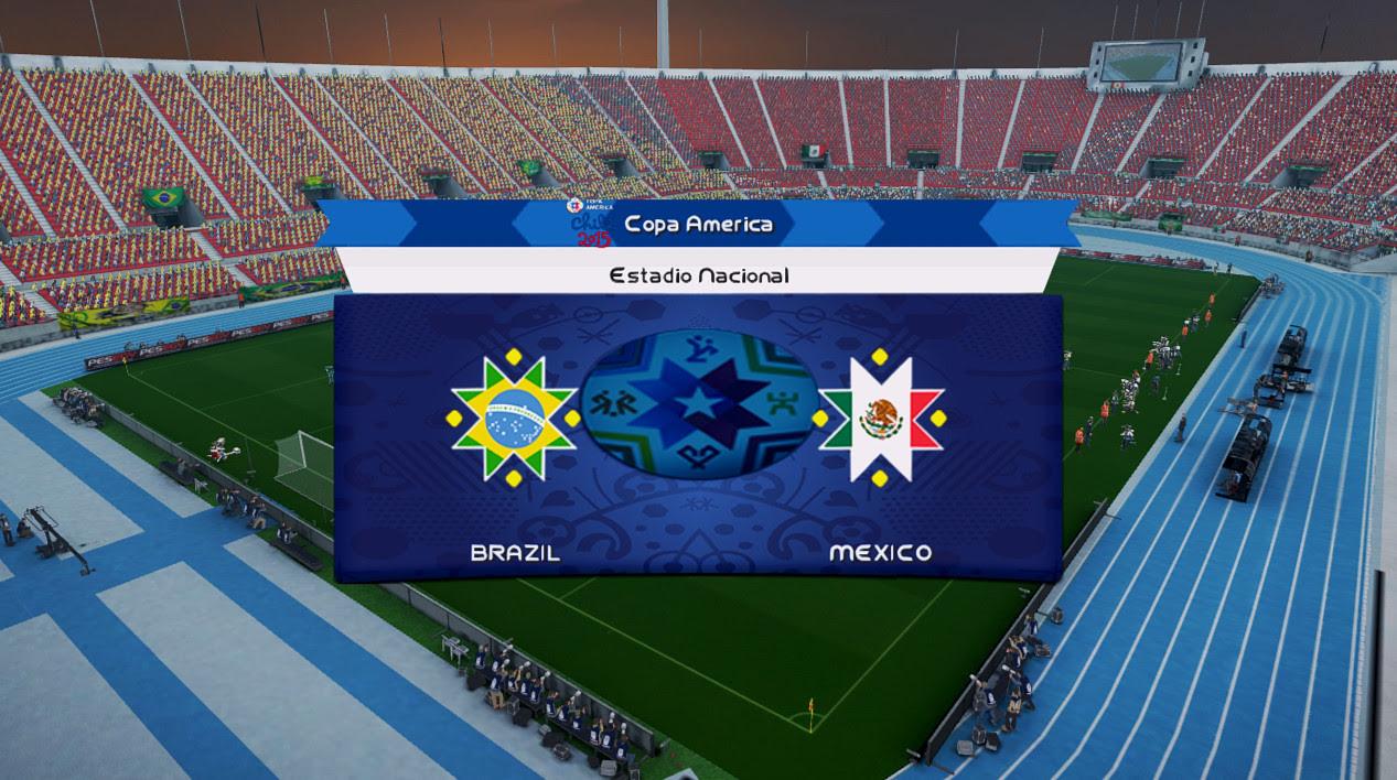 الباتش الرائع والمنتظر بقوة Copa