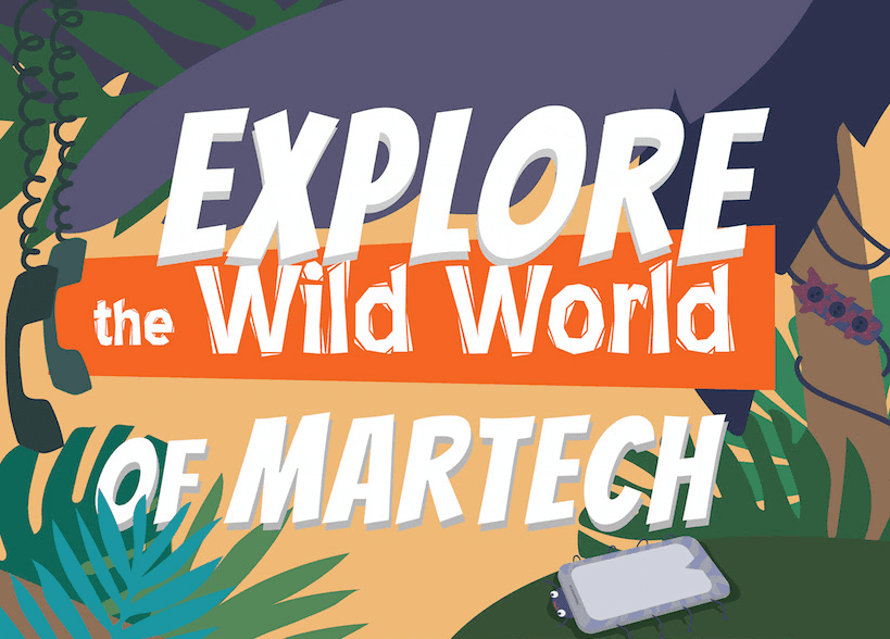 explore martech