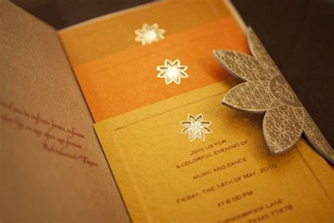 Indian wedding invitations   Wedding Stationary and