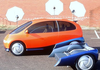 Opel Twin concept