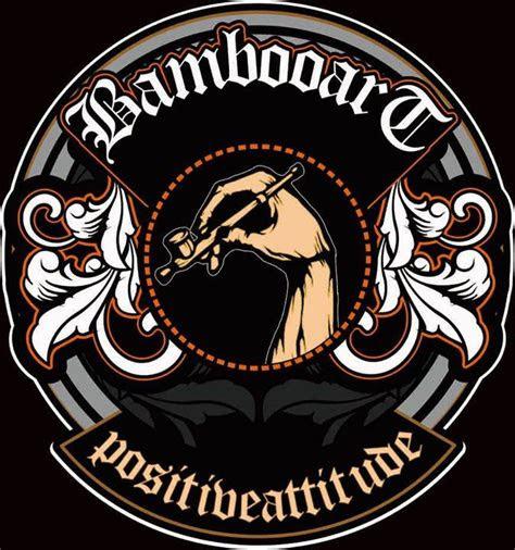 jasa desain logo berkualitas bergaransi  tuban bamboo
