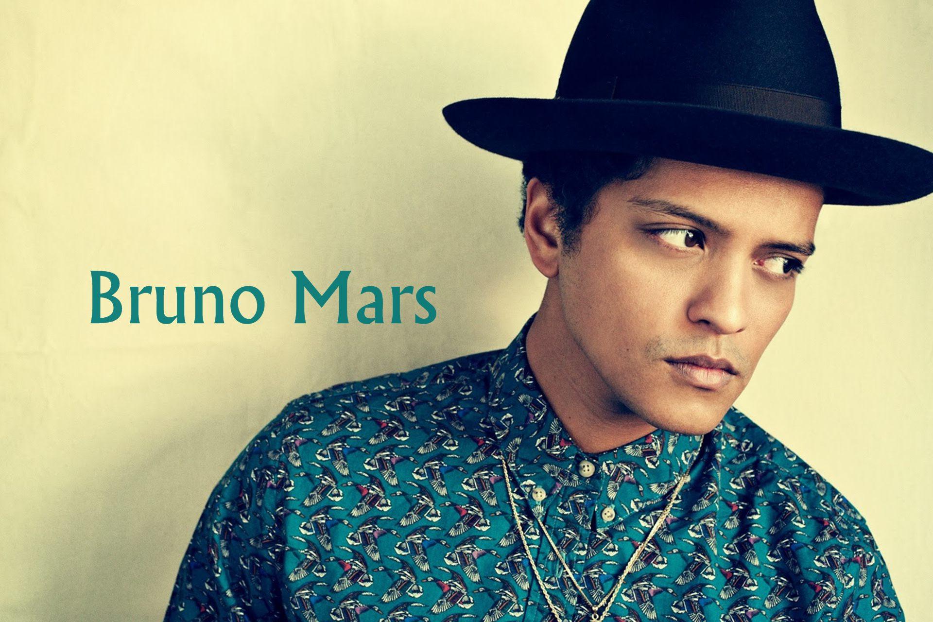 【印刷可能!】 Bruno Mars 壁紙