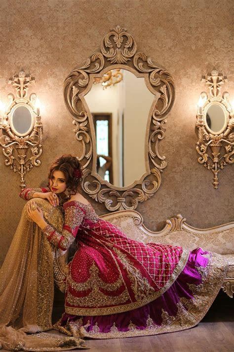 Famous Pakistani Designers Bridal Dresses Top 10   Stylo