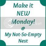 My Not-So-Empty Nest