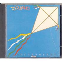 Resultado de imagem para Toquinho Instrumental (1990)