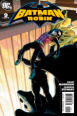Review: Batman and Robin #9