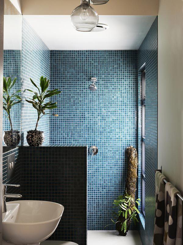 Bathroom Design Ideas Half Wall Online Home Design Blog