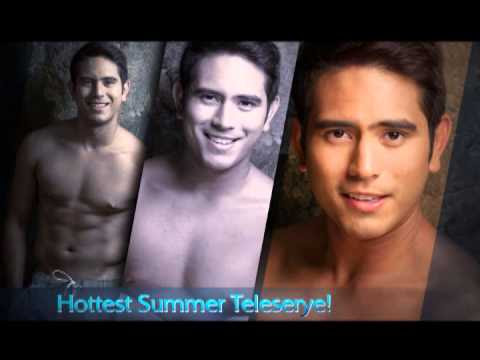 Dyesebel Character Teasers: Gerald Anderson as Fredo ...
