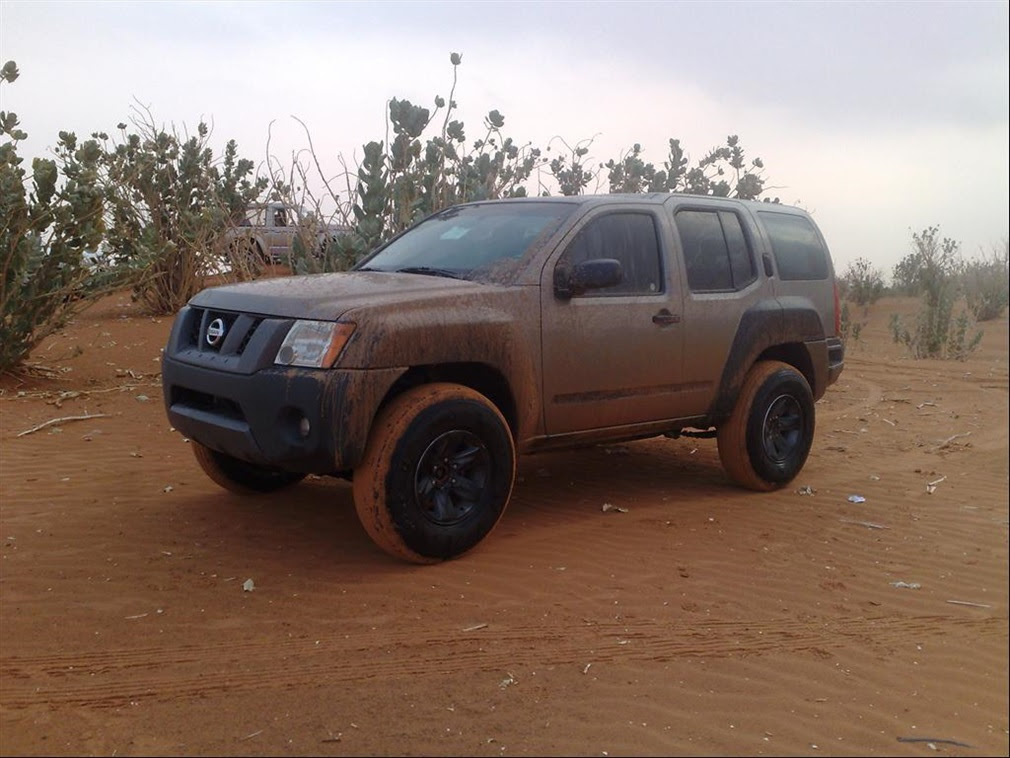 2019 Nissan Xterra Review - New Cars Review
