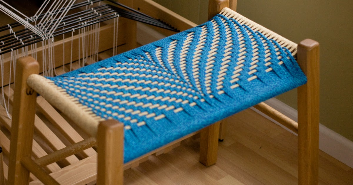 Weaving Bench Plans